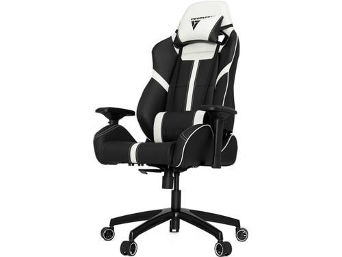 Vertagear Racing Series SL5000 Gaming Chair Rev. 2 (Color: White)
