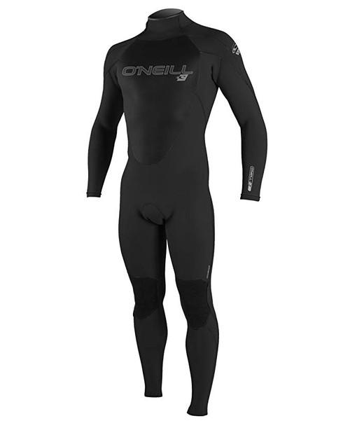 O'Neill Wetsuit  Men's Epic 4/3mm Full Suit