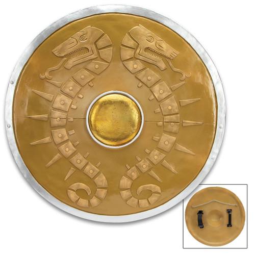 Replica Gladiator Shield