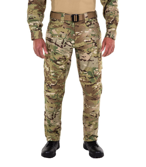 First Tactical Men's Defender Pants - Multicam