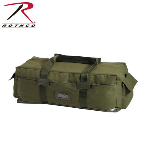 Israeli Duffle Bag - Olive Drab