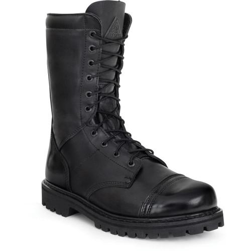"Rocky Paraboot Side Zip Boot - 10"""