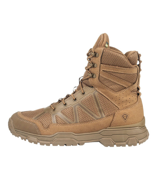 """First Tactical Men's 7"""" Operator Boots"""
