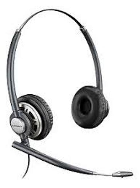 Plantronics EncorePro Binaural Headset