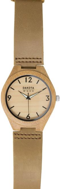 Bamboo Wrist Watch