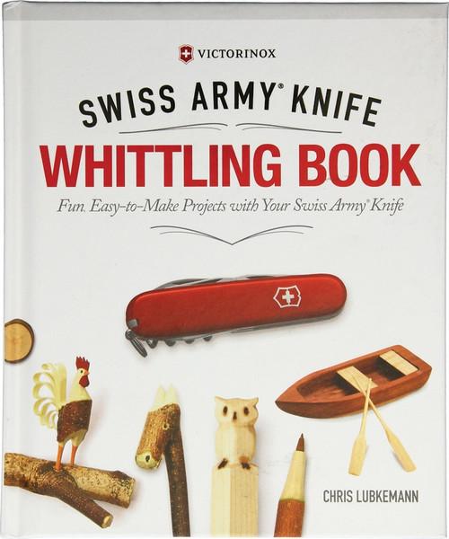 Whittling Book New Ed