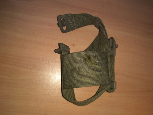 Nato Armed Forces Issue  Grenade Holder