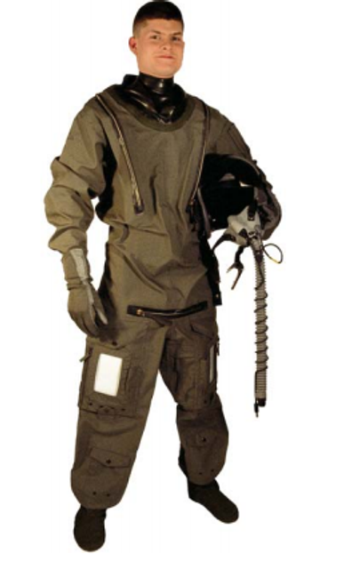 Canadian Armed Forces  Pilot Mustang Immersion Coverall