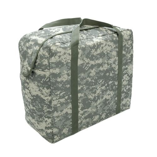 U.S. Armed Forces Flyer's Kit Nylon Bag