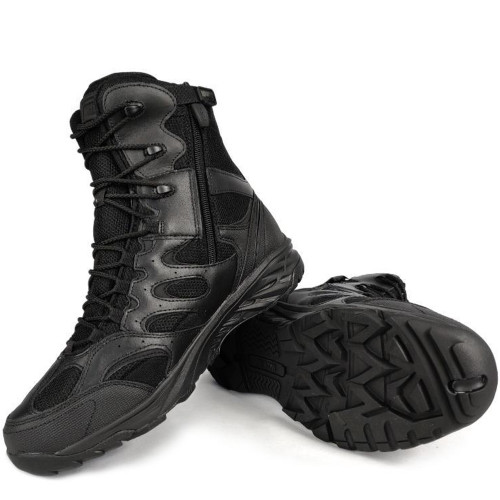 Magnum Wild Fire Tactical 8.0 Side-Zip Waterproof Boots
