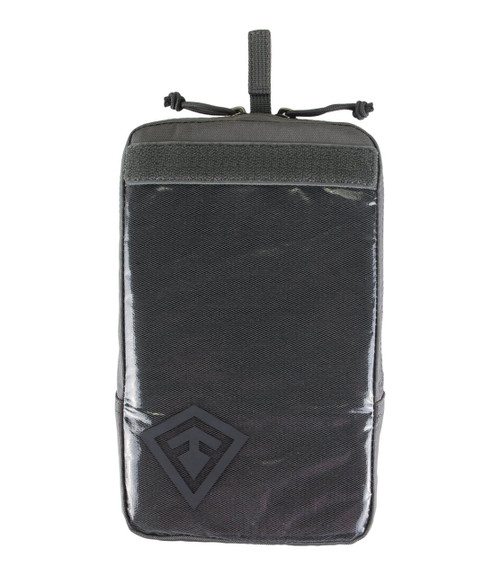 First Tactical 6x10 Velcro Pouch