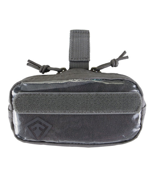 First Tactical 6x3 Velcro Pouch
