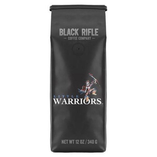 Black Rifle Coffee Company Little Warriors Blend - Whole Bean