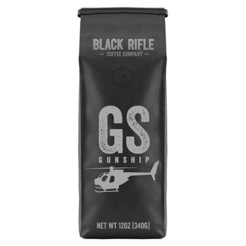 Black Rifle Coffee Company Gunship Blend