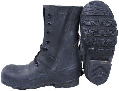 """U.S. Armed Forces """"Mickey Mouse"""" Boots wo/ Valve"""