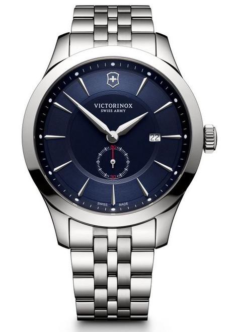Victorinox Alliance SS Bracelet - Blue