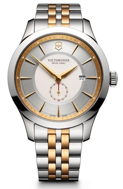 Victorinox Alliance SS Bracelet - Gold