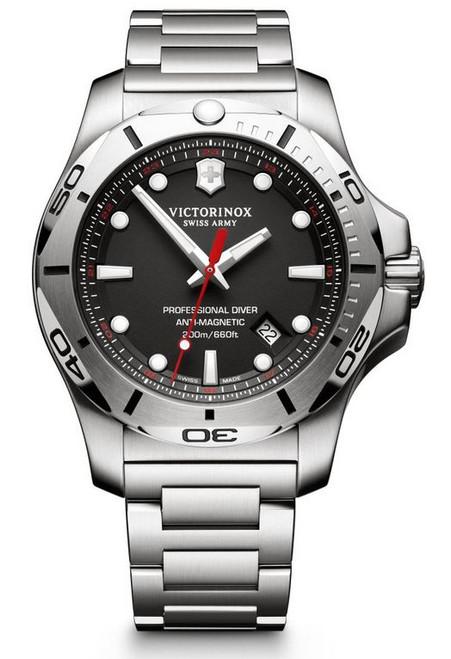 Victorinox I.N.O.X. Professional Diver SS Bracelet