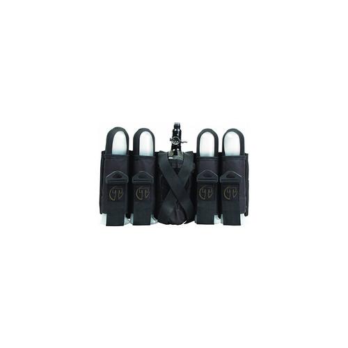 Tippmann 4+1 Harness Black