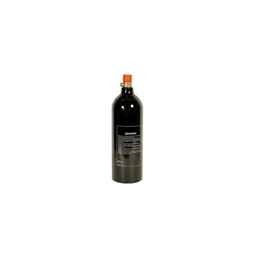Tippmann 20 oz Paintball CO2 Tank with Pin Valve