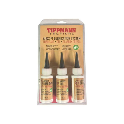 Tippmann Airsoft Lubrication Kit