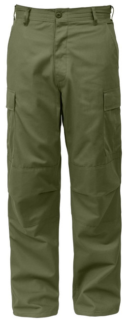 Hero Brand BDU Pants - Olive Drab