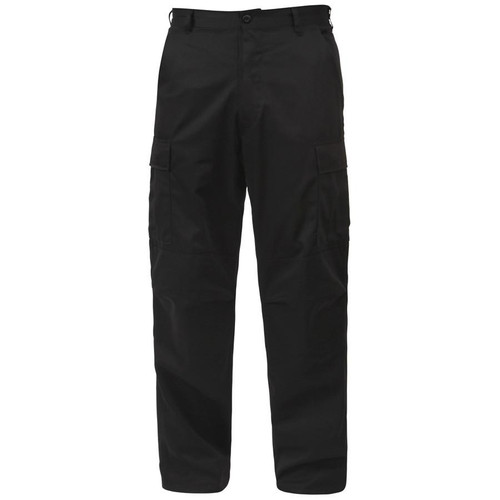 Hero Brand BDU Pants - Black