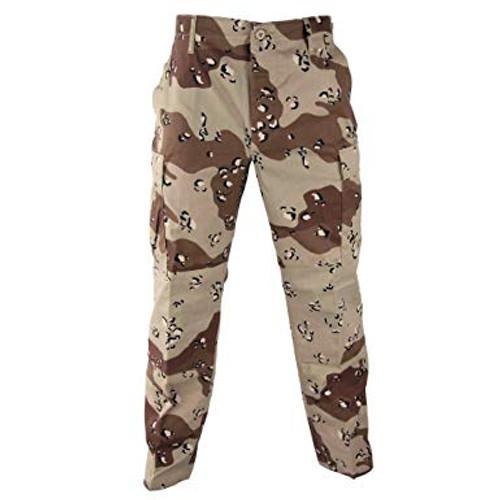 Hero Brand BDU Pants - 6 Colour Desert