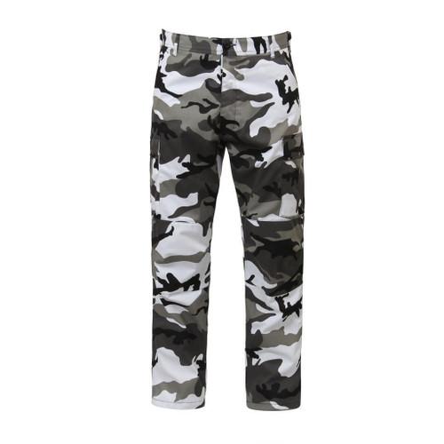 Hero Brand BDU Pants - Urban Camo