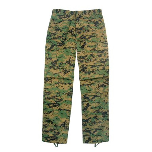Hero Brand BDU Pants - Marpat