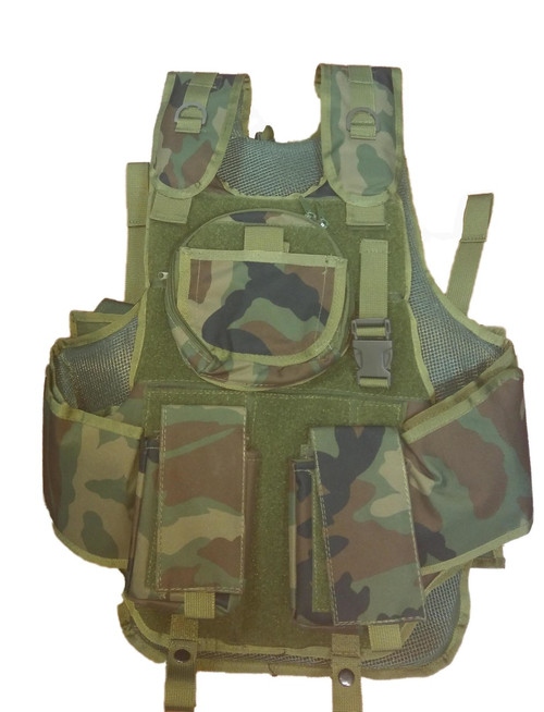 Hero Brand Special Forces  Vest