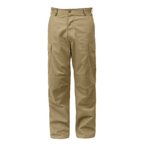 Hero Brand BDU Pants - Tan