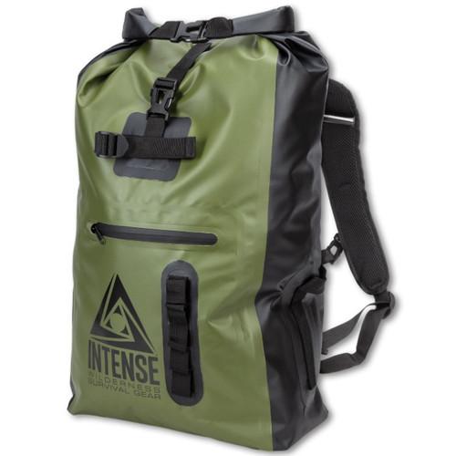 Intense Waterproof Drybag Backpack - 35L