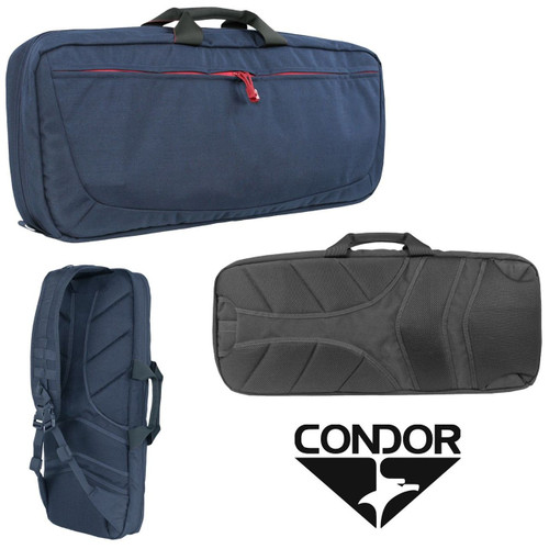 "Condor 26"" Dispatch Take Down Case"