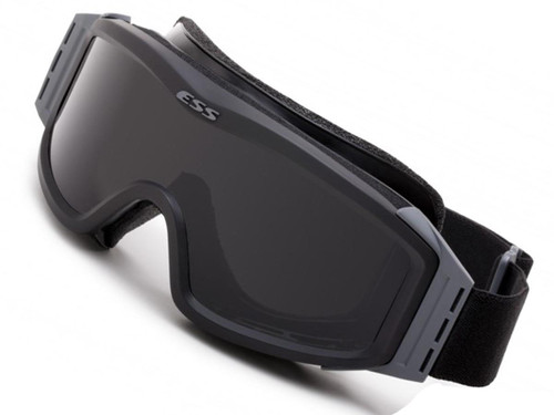 ESS Profile NVG Ballistic Goggles with Stealth Sleeve (Color: Black)