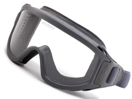 ESS StrikeTeam XTO Wildland Fire Goggles (Lens: Clear)