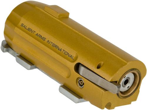 APS CAM870 MKII Shotgun Gas Bolt Conversion Kit (Color: Salient Arms Titanium Nitride)