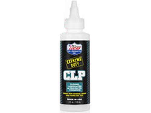Lucas Oil Products Extreme Duty CLP (Size: 4 oz)