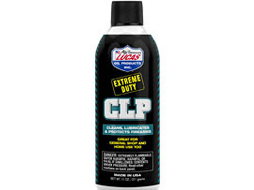 Lucas Oil Products Extreme Duty CLP Aerosol (Size: 11oz)