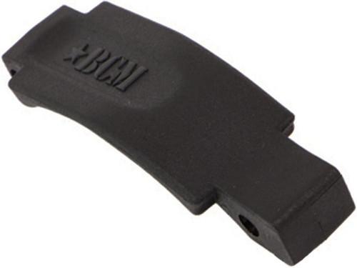 BCM GUNFIGHTER Polymer Trigger Guard (Type MOD 0  Black)