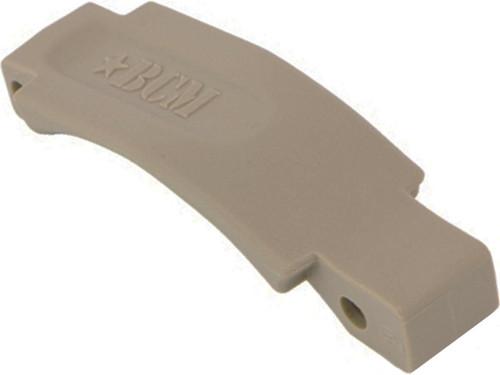 BCM GUNFIGHTER Polymer Trigger Guard (Type: MOD 0 / Flat Dark Earth)