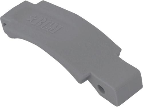 BCM GUNFIGHTER Polymer Trigger Guard (Type: MOD 0 / Wolf Gray)
