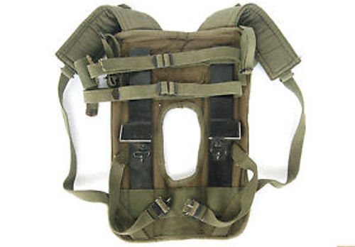 U.S. Armed Forces PRC77/25 Harness Radio Carrier