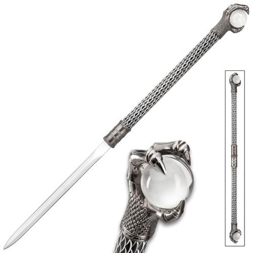 Raven Klaw Twin Hidden Sword Set