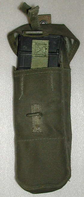 Canadian Military Issue C7 Mag Pouch