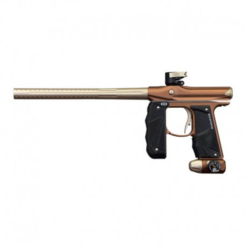 Empire Mini GS Paintball Gun Dust Brown/Dust Bronze