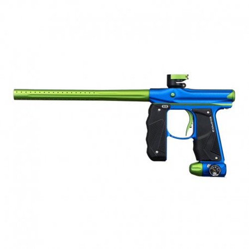 Empire Mini GS Paintball Gun Dust Blue/Dust Green