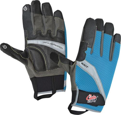 Cuda Bait Gloves Medium
