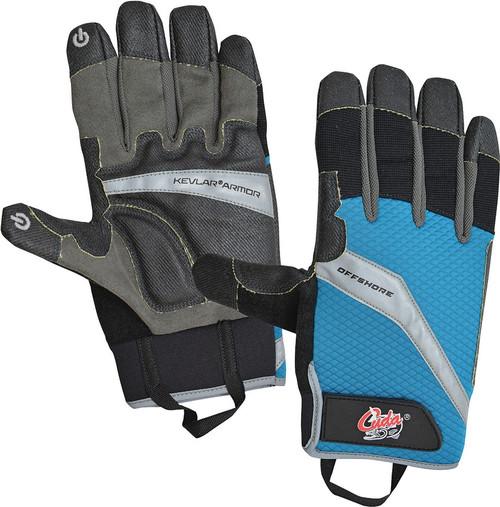 Cuda Offshore Gloves Large