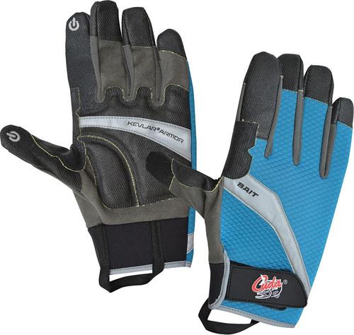 Cuda Bait Gloves Large